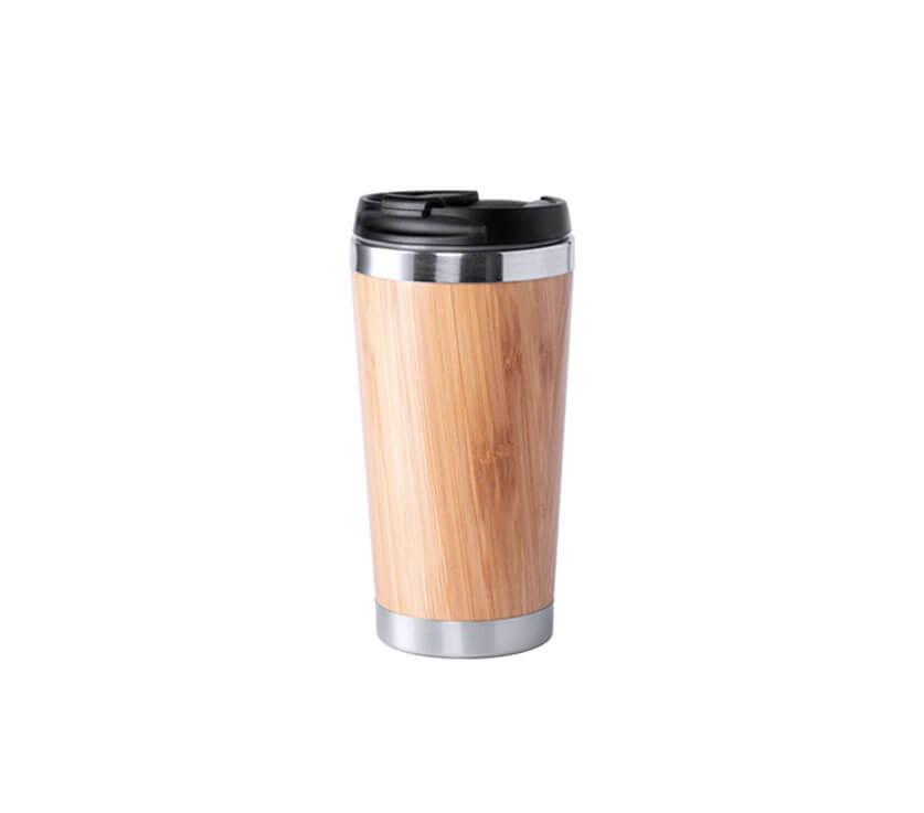 bambusowy kubek termiczny