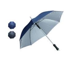 parasol dwukolorowy
