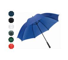 parasol odporny na silny wiatr
