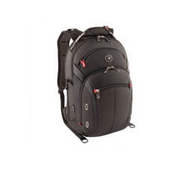 plecak reklamowy czarny wenger